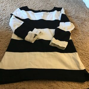 Old Navy women's striped top